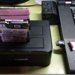 HDDスタンド「FD2002」のレビューと個人的な使い方‐最悪を避けるために